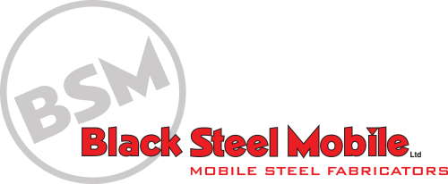 Black Steel Mobile