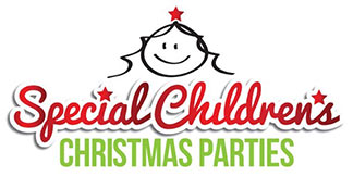 The Auckland Special Children's Christmas Party