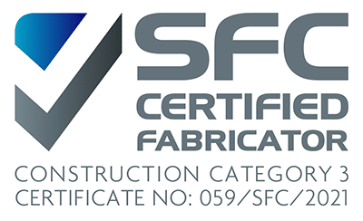 SFC Certified Fabricator